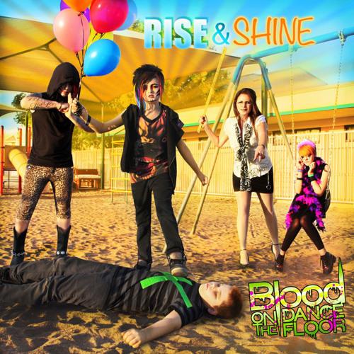 01 Rise & Shine (feat. Deuce)