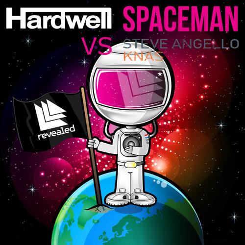 Spaceman VS Knas [Bootleg] Original Version