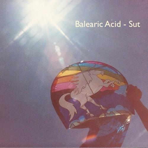 Balearic Acid