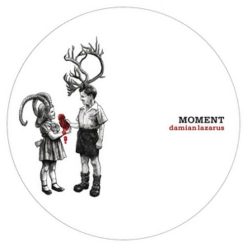 Damian Lazarus - Moment (origamitracks.blogspot.com)