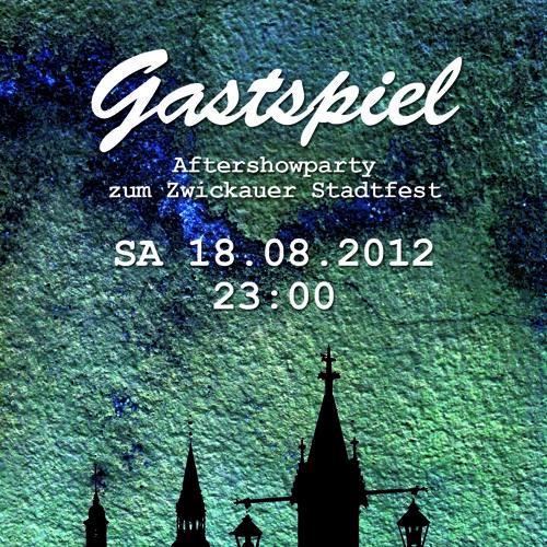 Derron S. @Club Seilerstrasse 18.8.2012