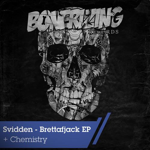 Svidden - Brettafjack (Original Mix) Bonerizing Records *Played by Porter Robinson*