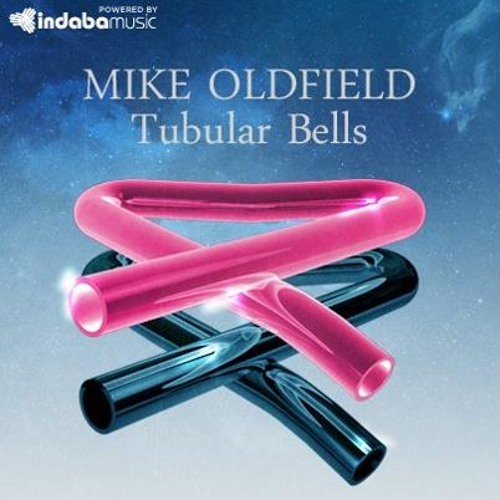 Mike Oldfield - Tubular Bells 1 (Carda Remix)