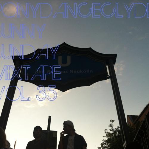 PDC SUNNY SUNDAY MIXTAPE VOL. 35