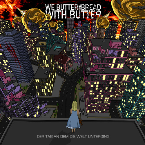 WBTBWB - Thanks To Everyone (cover)