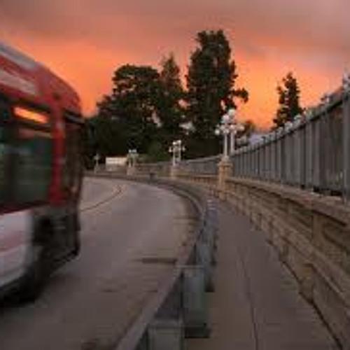 Howard - Eastbound Bus | Gate 9