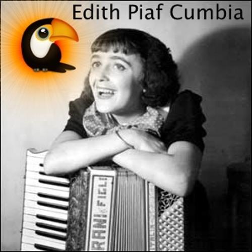 Non je ne regrette rien (Edith Piaf - cumbia mix)