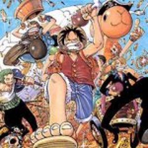 One Piece Opening 8 - Crazy Rainbow - monkeydluffy02