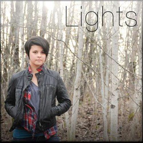 Nellie Veitenheimer - Lights
