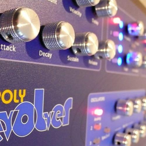 DSI Evolver / Poly Evolver users