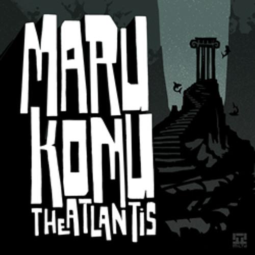 IMLTD 035 - Marukomu  'Anomalies' (digital only)