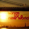 """Opening - The New World"" - Songs For A New World (Jason Robert Brown) piano backing track SAMPLE"
