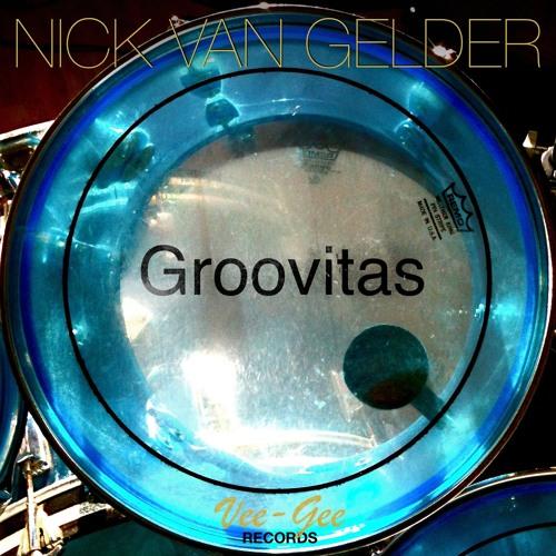Groovitas album tracks