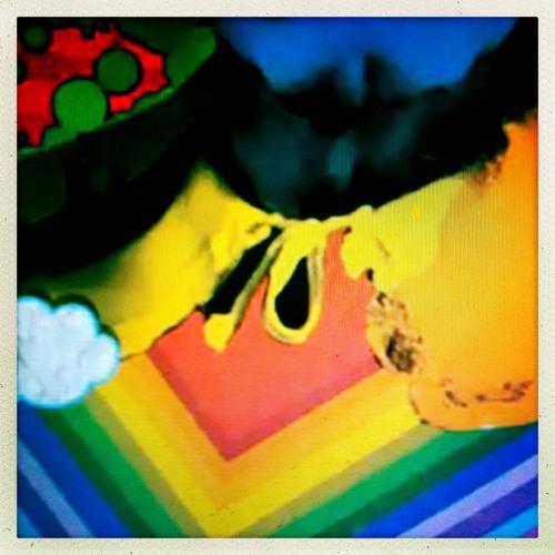Kenneth Bager - I Wish I Could Be Happy (Kadugodi Remix)