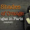 Gingas in Paris