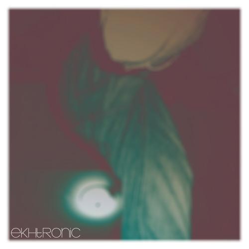 "Ekhtronic Mixture of sounds (Caput) ""B-SIDES"""