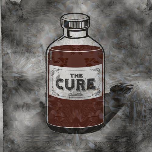 The Cure remix(fresh off)-Platnuimhq
