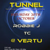 Time Tunnel Upfront R&B 2012