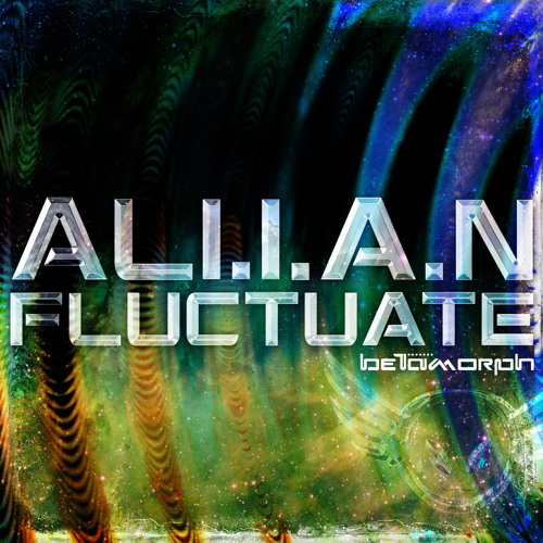 Ali.i.a.n - Fluctuate [BMR076] #Dubstep