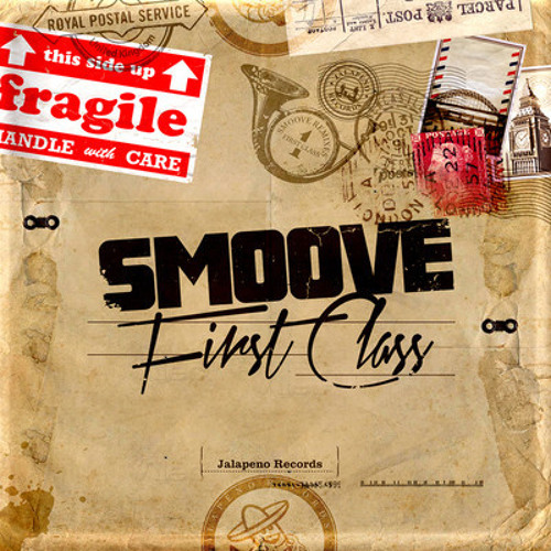 Da Wiesel – Boogaloo Stomp – Smoove Remix