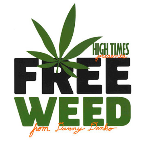 Free Weed - Episode 27