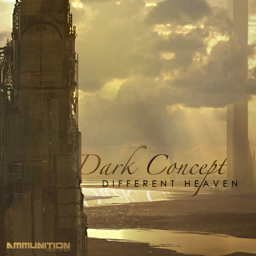 Dark Concept - Different Heaven EP [FREE RELEASE]