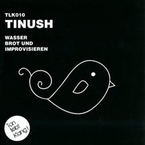 Tinush - Little Man (Original)