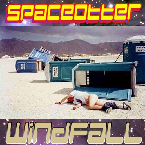 Windfall (Pre-Burn 2012 Mix)