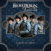 Los Herederos de Nuevo Leon Mix 2012 Portada del disco