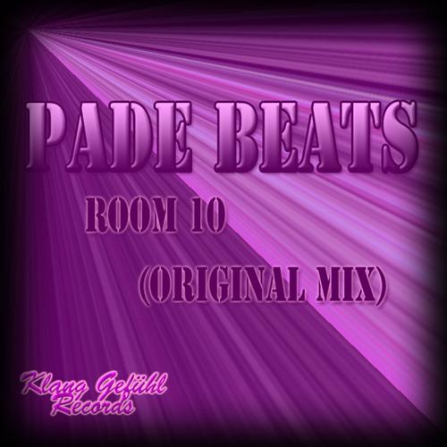 Pade Beats - Room 10 (Original Mix)