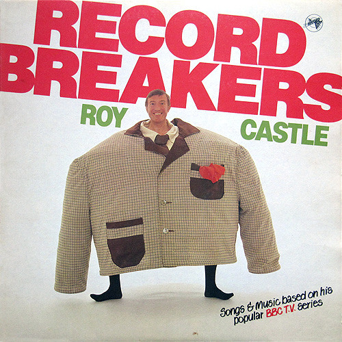 Roy Castle - Dedication by Agnes Guano   Free Listening on