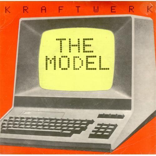 Kraftwerk - The Model (DJ Hell Bootleg Mix) (Radio rip)