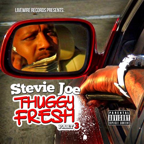 Stevie Joe - Make Her Stay (Part 2)