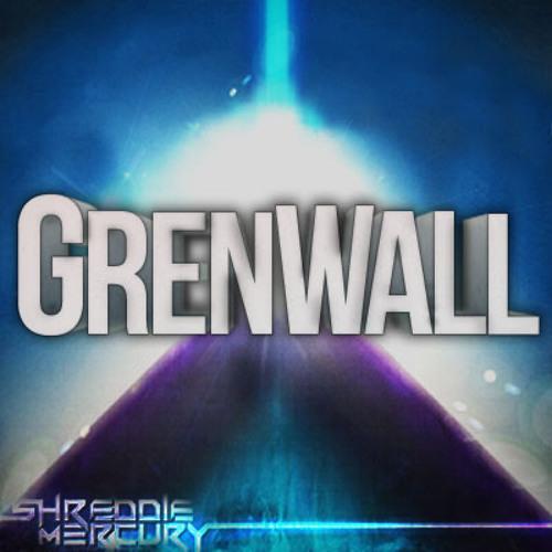 Shreddie Mercury - Mount Cleverest (Grenwall Remix)