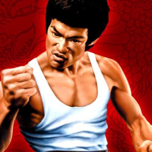 Elting! - Bruce Lee Style (Kung Fu Style)