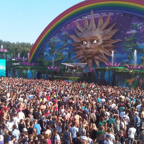 Afrojack,NERVO,D.Vegas,L.Mike,Avicii -The Way We Gonna Love To See World Again(David Kerkez MashUp)