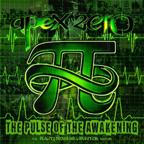 Apex Zero - The Pulse of The Awakening
