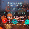 Richard Kincaid - Ain't No Sunshine (Ranny and John Rizzo Edit)mp3