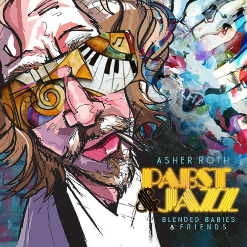 Asher Roth – Hard Times (ft. Kids These Days & Casie Veggies)
