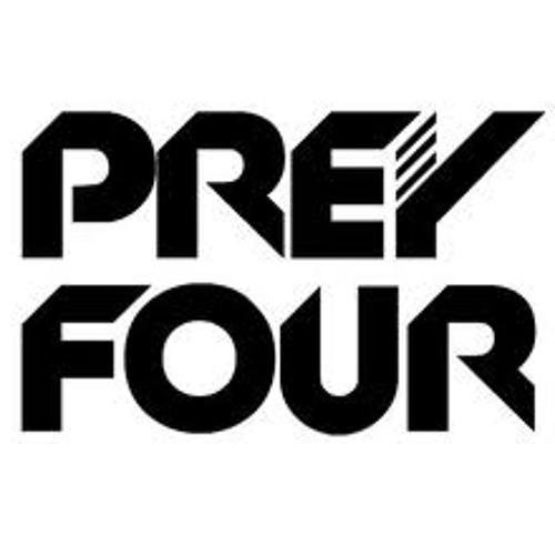 Preyfour - Revolver