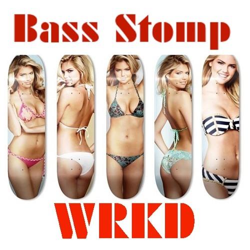 Bass Stomp (Original Mix)
