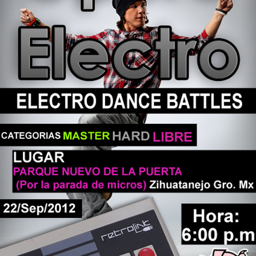 :: ■ Opera Electro I Zihuatanejo [Oing-Oing] ▲ :: (TERCER SET BY ANDY)