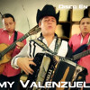 Remmy Valenzuela-30 cartas(En vivo 2012) Portada del disco