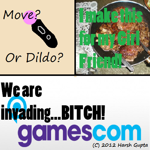 Podcast Invasi0n! Ep2: We invade Gamescom!