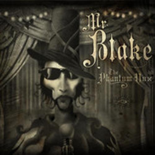 Mr BLAkE - Awakening
