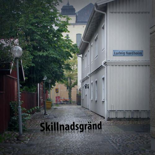 Kvicksanden (Feat. Kajsa Nordholm)