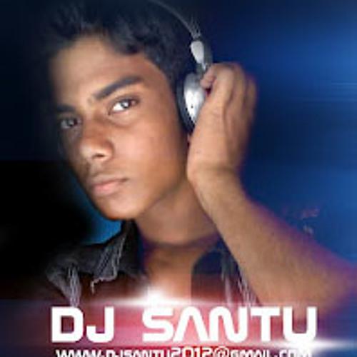 Ek Tha Tiger - Banjaara Dj Funny Mix -Dj Santu-Dj Maza.com