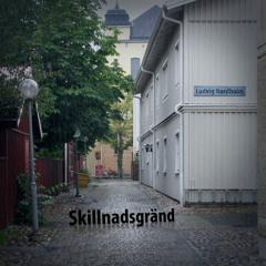 Glashus (feat. Kajsa Nordholm)