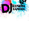 Ojitos chiquitos DON OMAR - FT - DJ Edwin'Zαmorα Portada del disco