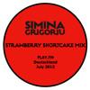 Simina Grigoriu - STRAWBERRY SHORTCAKE Mix